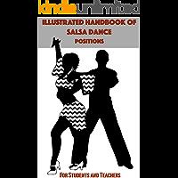Handbook of Salsa Dance: Positions book cover