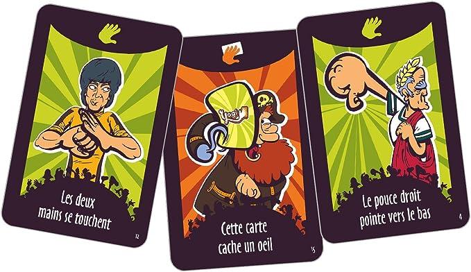 GIGAMIC Yogi: Amazon.es: Juguetes y juegos