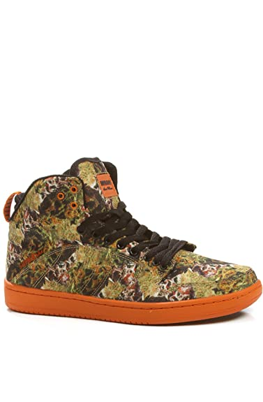 SUPRA Men\u0027s The Lil\u0027 Wayne Vice Pack S1W Sneaker 9 Multi