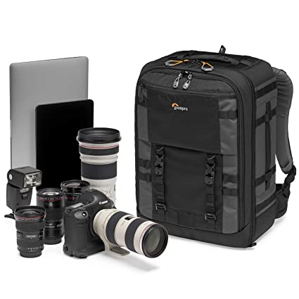 Lowepro LP37269-PWW Pro Trekker BP 450 AW II: Amazon.es: Electrónica