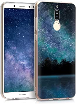 kwmobile Funda Compatible con Huawei Mate 10 Lite: Amazon.es: Electrónica
