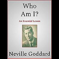 Who Am I (English Edition)