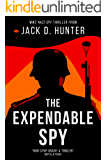 The Expendable Spy