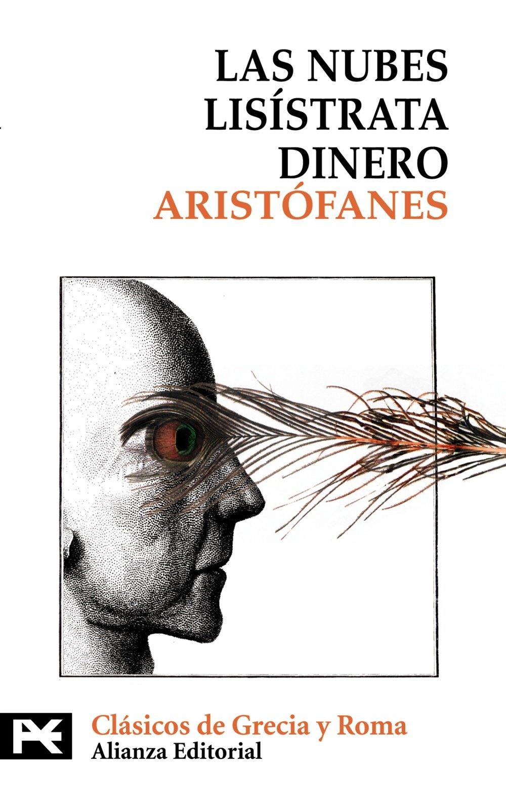 LAS NUBES ARISTOPHANES LIBRO PDF DOWNLOAD