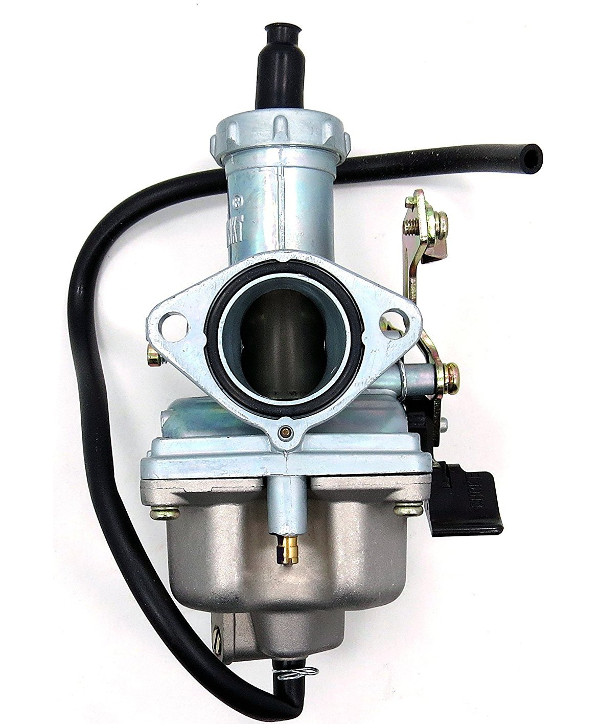Auto Moto Carburetor Pz 27mm For 125 150 200 250 300cc Honda Rancher 400 Fuel Filter Atv Go Karts Carb Chinese Sunl Automotive