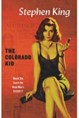The Colorado Kid (Hard Case Crime Book 13) Kindle Edition
