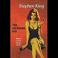 The Colorado Kid (Hard Case Crime Book 13) (English Edition)