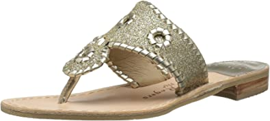 Jack Rogers Women's Sparkle Sandal