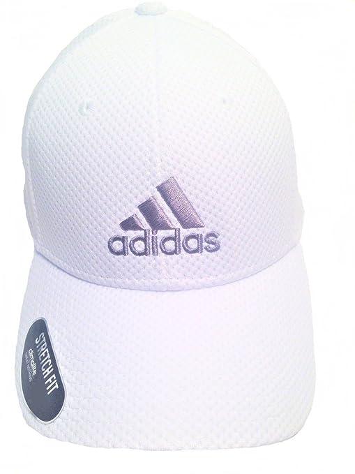 486dfaa46c5 Amazon.com  adidas Zags II A-Flex Men s Cap L XL  Sports   Outdoors
