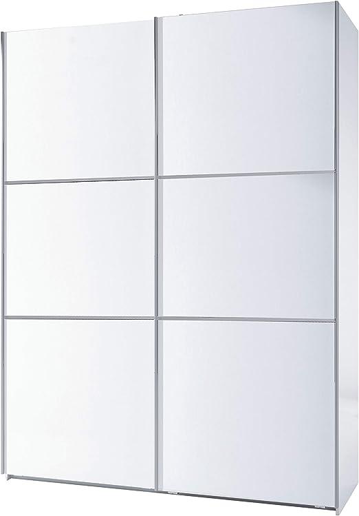 Habitdesign ARC150BO - Armario Dos Puertas correderas, Armario ...