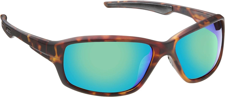 f77ba6a707 Amazon.com   Fisherman Eyewear Dorado Sunglasses
