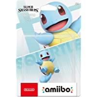 Nintendo amiibo Squirtle Ssb Series - Standard Edition