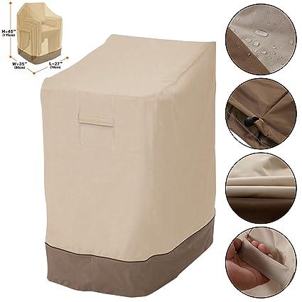 Amazon.com: Impermeable al aire última intervensión Muebles ...