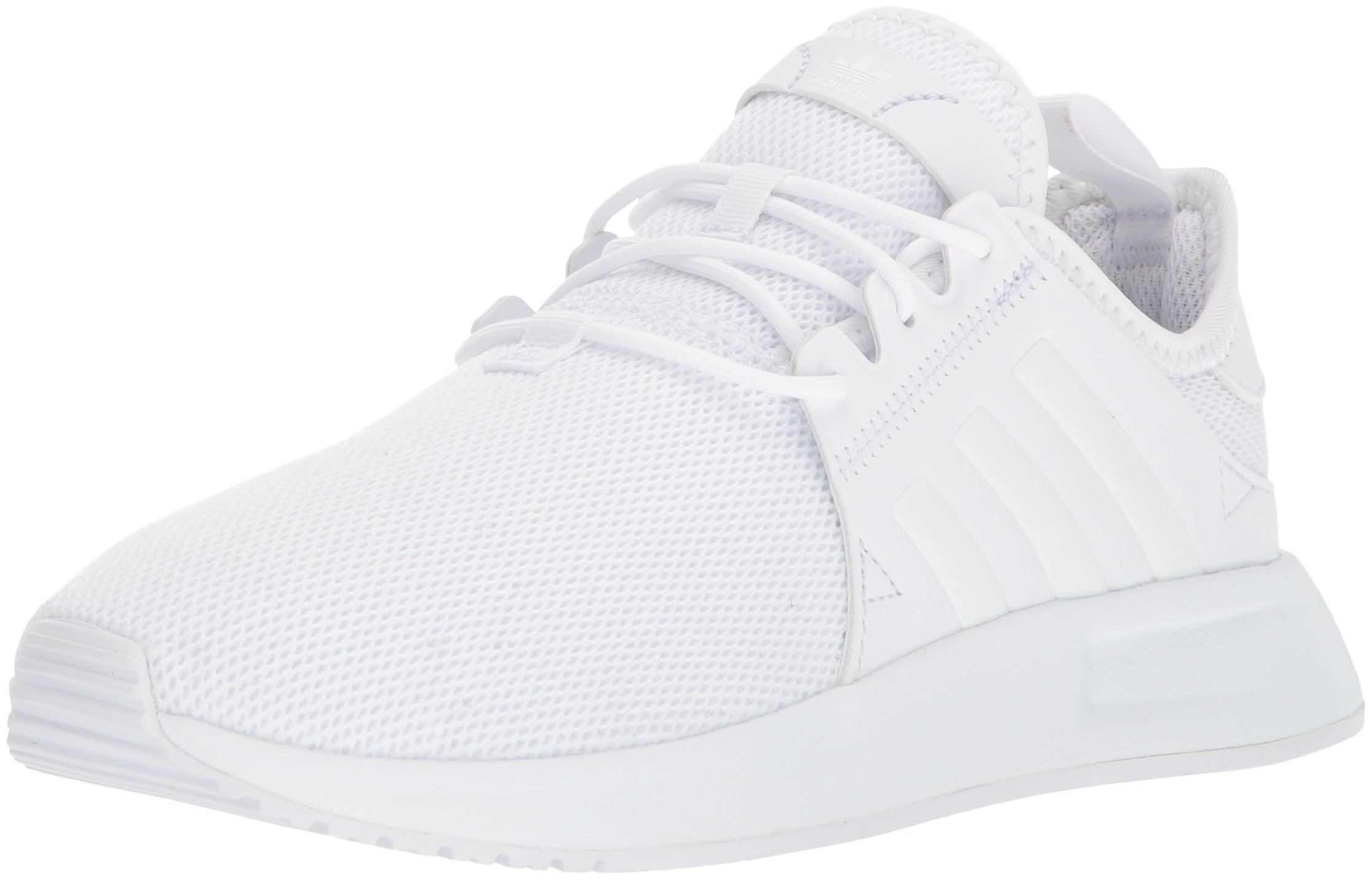adidas Originals Boys' X_PLR C, White/White/White, 10.5 M US Little Kid by adidas Originals (Image #1)