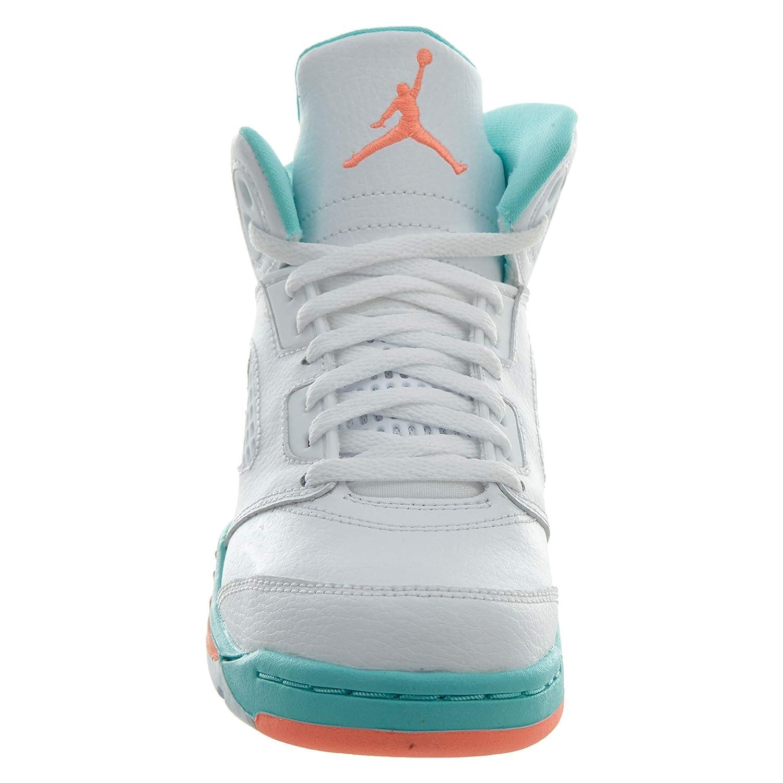 0e95c31f12d Amazon.com | Jordan 5 Retro Little Kids | Sneakers
