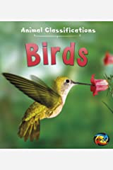 Birds (Animal Classifications) Paperback