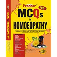 MCQs in Homoeopathy : 8000+ MCQs