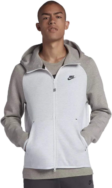 NIKE Tech Fleece Full-Zip Hoodie Mens