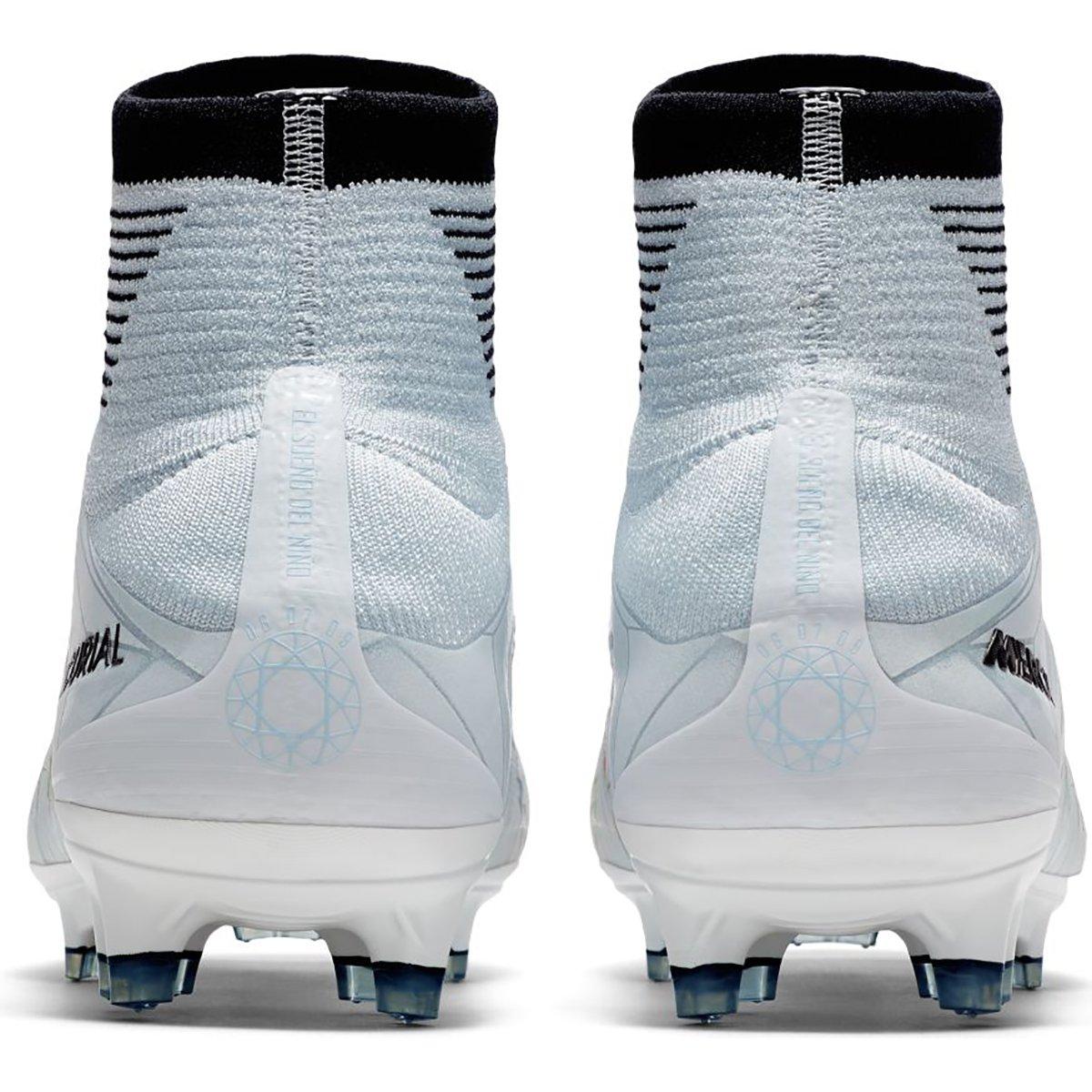 6e3d5e74b6e7 Nike Mercurial Superfly V CR7 FG Football Boot Football Boots   Amazon.co.uk  Sports   Outdoors