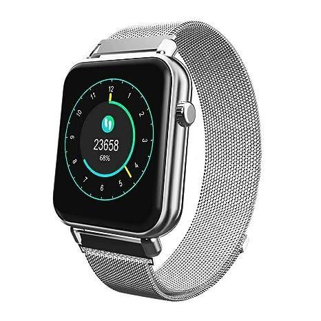 Amazon.com: Luiryare - Reloj inteligente con Bluetooth, IP67 ...