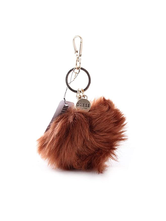 Guess - Porte-clés bijou de sac pompon fourrure synthétique (rwg710 21010)  taille 18 cm  Amazon.fr  Vêtements et accessoires cf2dc0132c7