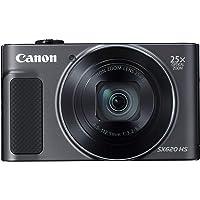 Canon Powershot SX620 HS Dijital Fotoğraf Makinası