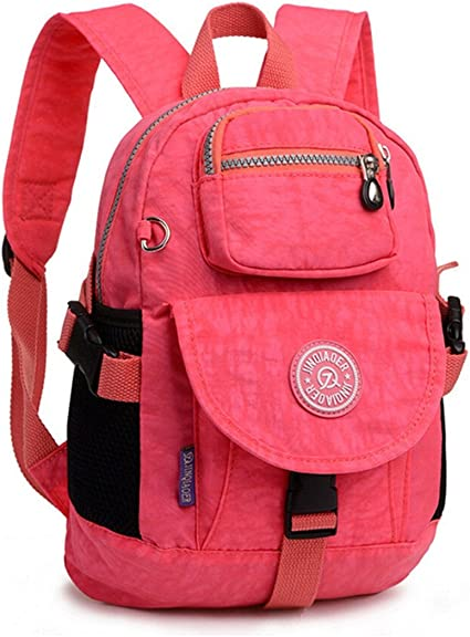 Mini Nylon Women Backpacks Casual Lightweight Strong Small Packback Daypa