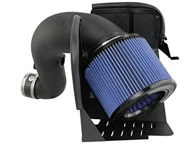 4. aFe Stage 2 Pro-5R Cold Air Intake System