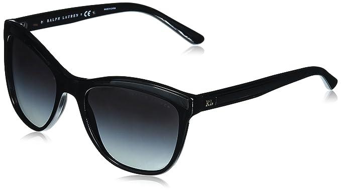 beb426cb8b Amazon.com  Ralph by Ralph Lauren Women s 0rl8150 Square Sunglasses ...