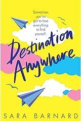 Destination Anywhere Kindle Edition