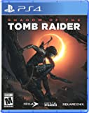 Shadow of the Tomb Raider - PlayStation 4 - Standard Edition
