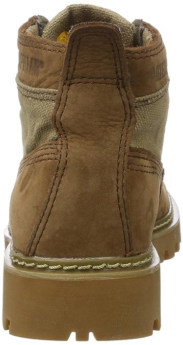 Caterpillar Melody, Botines para Mujer, Marrón (Womens Brown), 36 EU: Amazon.es: Zapatos y complementos