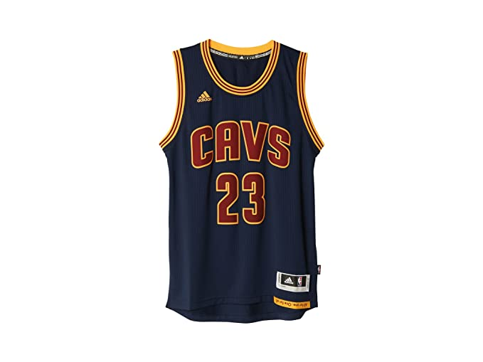 adidas AL5031 Camiseta Cleveland Cavaliers de Baloncesto ...
