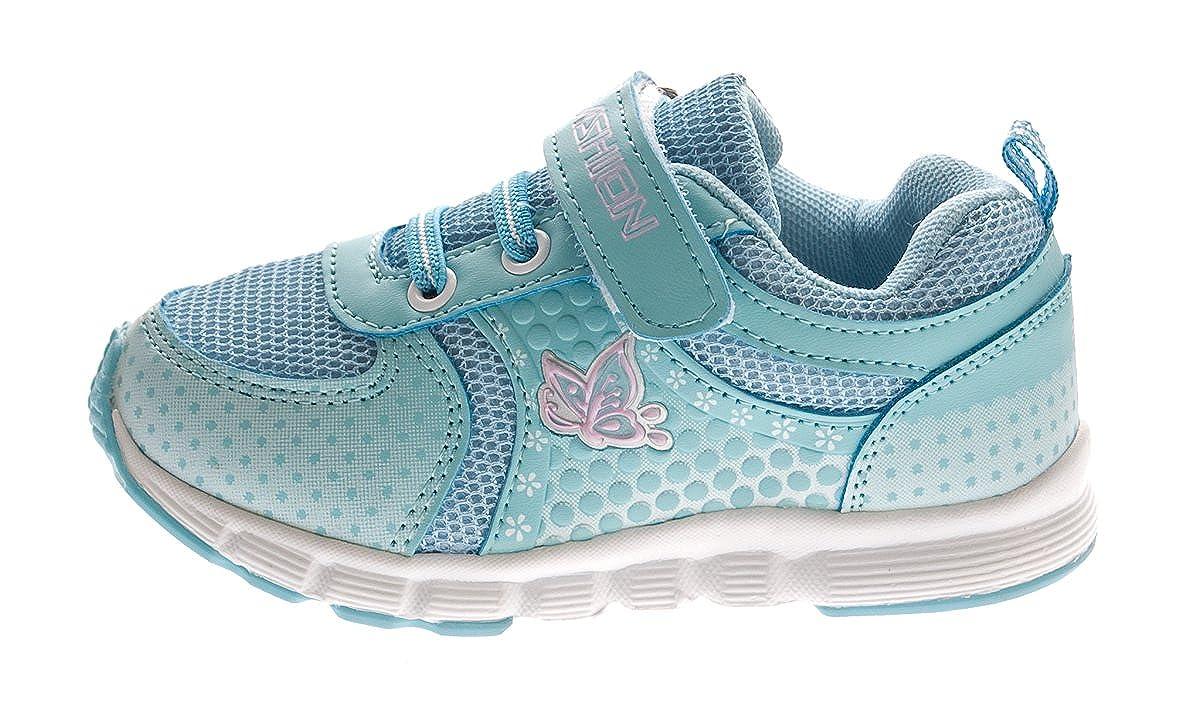 Magnus - zapato de media caña Niñas , color azul, talla 29