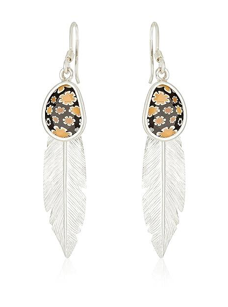 Córdoba Jewels   Pendientes en plata de Ley 925. Diseño ...