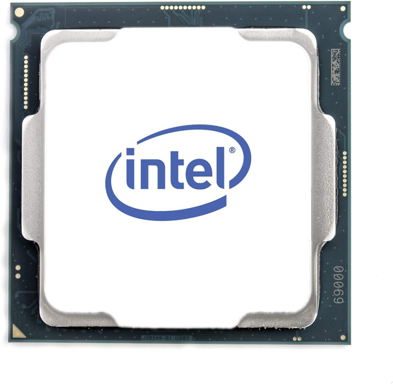 Intel Core I7 9700 Prozessor Computer Zubehör