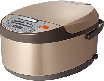 Elechomes CR502 6 in 1 Multi-use Digital Rice Cooker