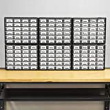 Akro-Mils 10124 24 Drawer Plastic Parts Storage