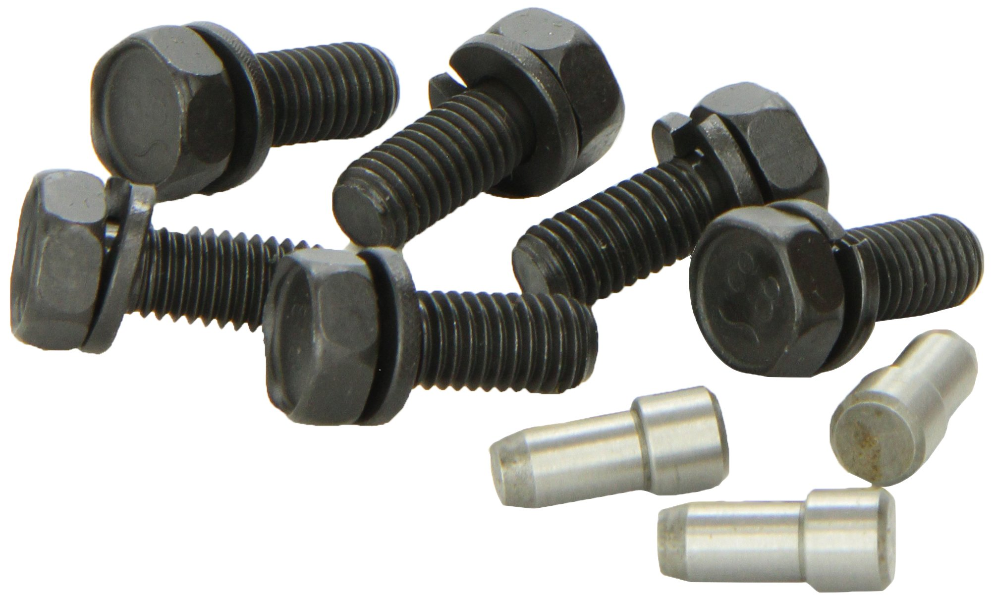 Ford Racing M6397A302 Pressure Plate Bolt and Dowel Kit