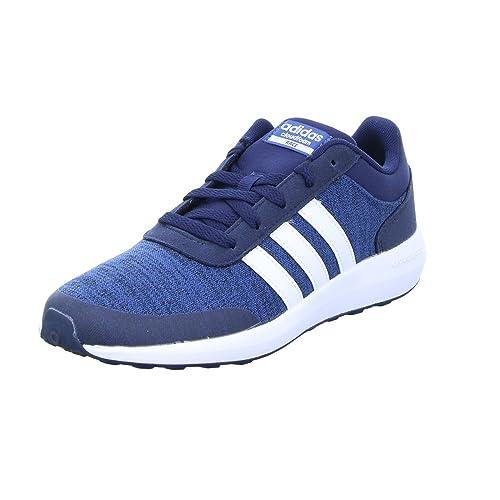 adidas CF Race K, Zapatillas de Deporte Unisex Niños: Amazon.es: Zapatos y complementos