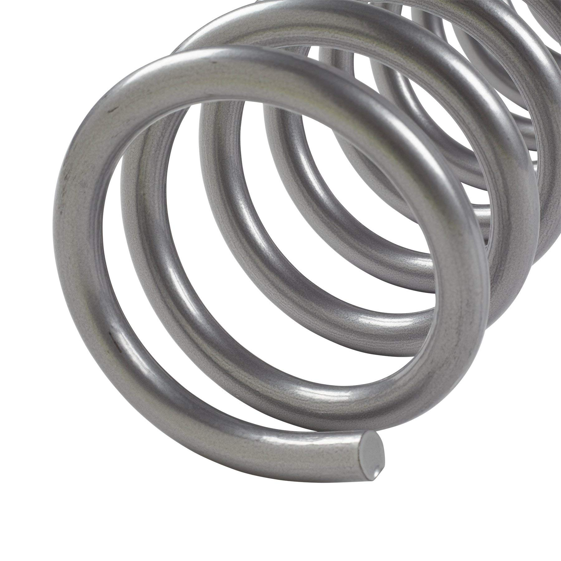 """Rubicon Express RE1358 7.5"""" Coil Spring for Jeep TJ/XJ"""