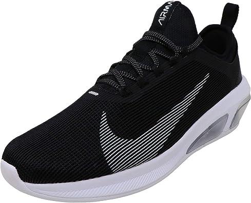 molino aleatorio Artesano  Amazon.com | Nike Men's Air Max Fly Ankle-High Mesh Running | Road Running