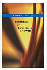 Lectures on Economic Growth Paperback