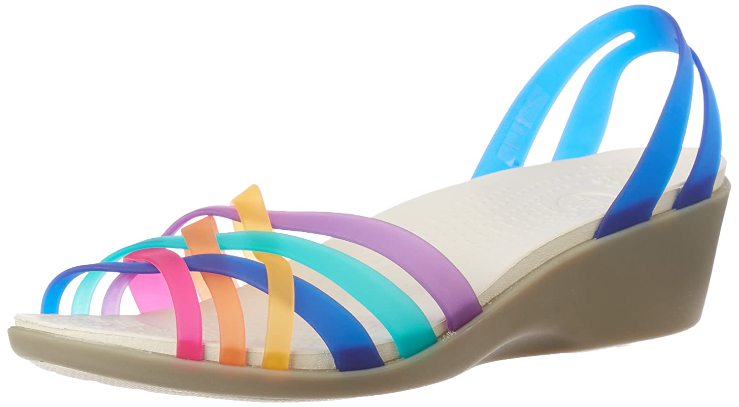 Crocs Huarache Sandal Wedge W