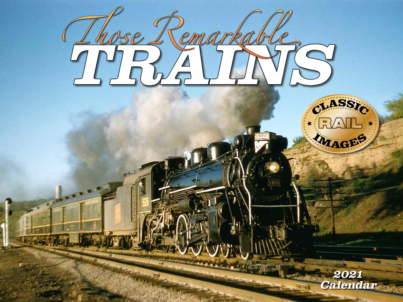 Train Calendar 2021