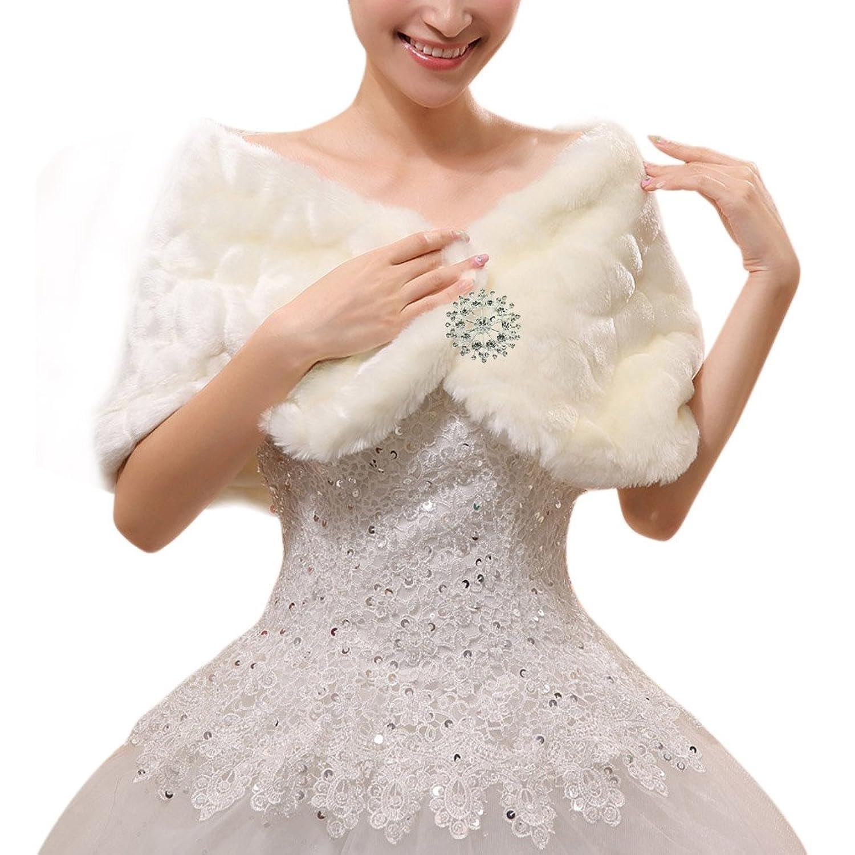 Women Elegant Cape Shawls Spring Wedding Wraps Capelets Coats ...