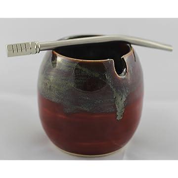 WJC Pottery Ceramic