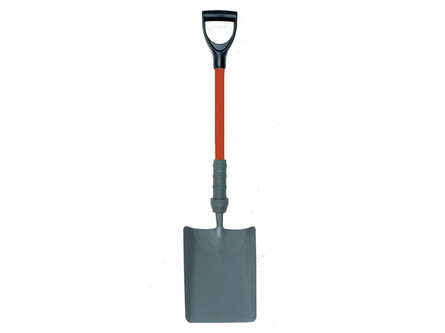 Bulldog 5TM2IN Premier Insulated Taper Mouth Shovel BUL5TM2IN