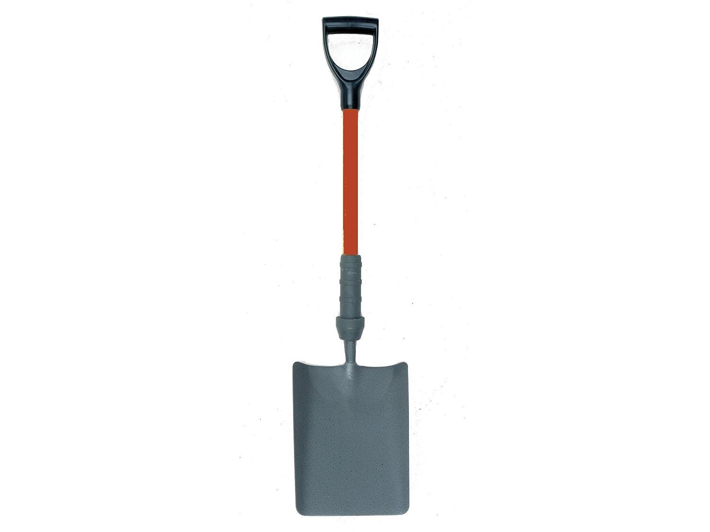 Bulldog 5TM2IN Premier Insulated Taper Mouth Shovel BUL5TM2IN