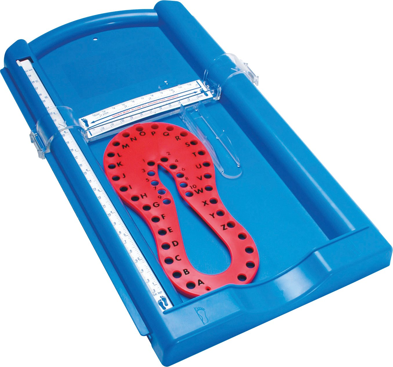 Eduplay Eduplay120420 Hand/Foot Measuring Device